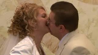 Ира и Андрей свадьба