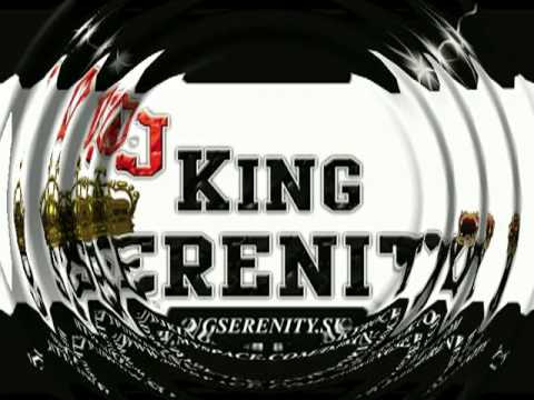 DJ KING SERENITY - CLAP YOUR HANDS