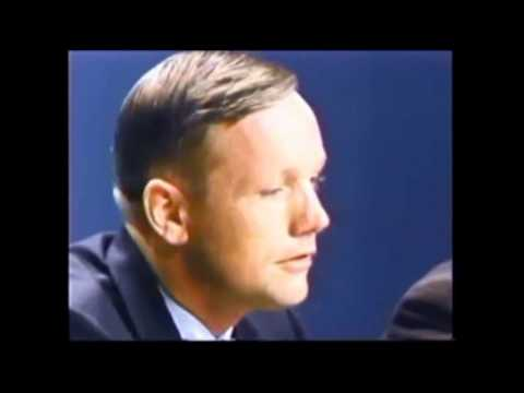 Apollo Conspiracy. Ask The Astronauts.Pt 1.
