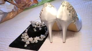 Sheku & Frances wedding