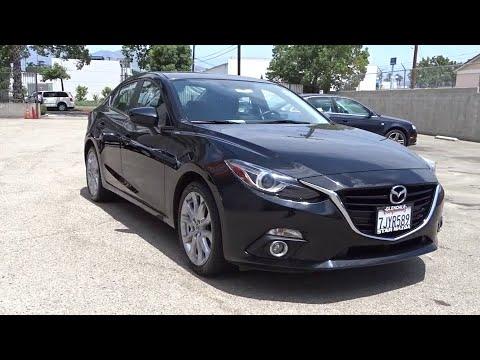 2014 Mazda Mazda3 Los Angeles, Cerritos, Van Nuys, Santa Clarita, Culver City, CA A70466