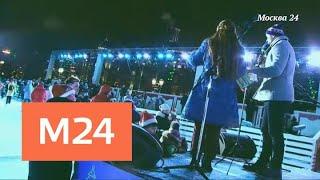 """""""Спецпроект"""": """"Ледовое шоу"""" - Москва 24"""