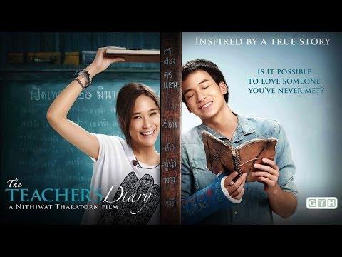 The Teacher's Diary Official International Trailer