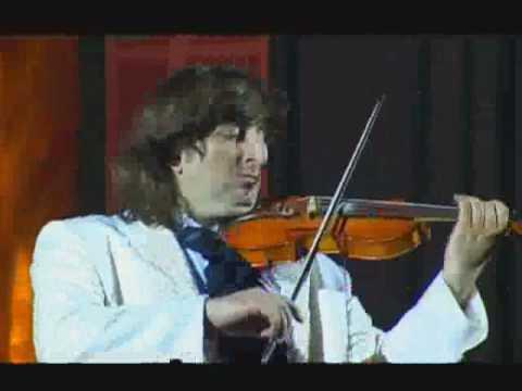 Вардан Маркос - Симфония №5 Бетховен
