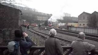 Season 2, Episode 47 - K&WVR Steam Gala - WD Austerity 90733 (11/02/2011)