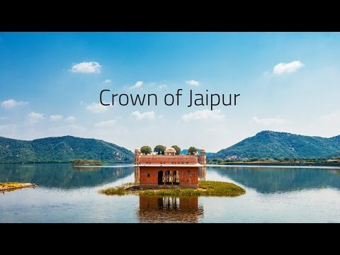 Crown of Jaipur | Hyperlapse
