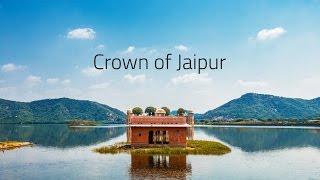 Crown of Jaipur | Hyperlapse