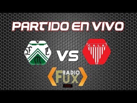 Ferro vs. Los Andes en VIVO - B Nacional