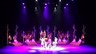 2018  통영연극제 통제영의 바람 2부