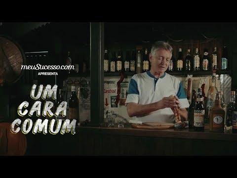 Delfino Golfeto, fundador da Água Doce Cachaçaria | Trailer Oficial | meuSucesso.com