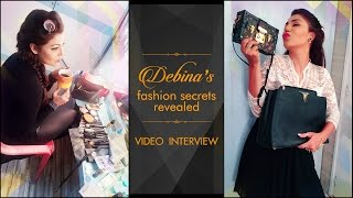 Fun Rapid Fire With Debina Bonnerjee | Fashion