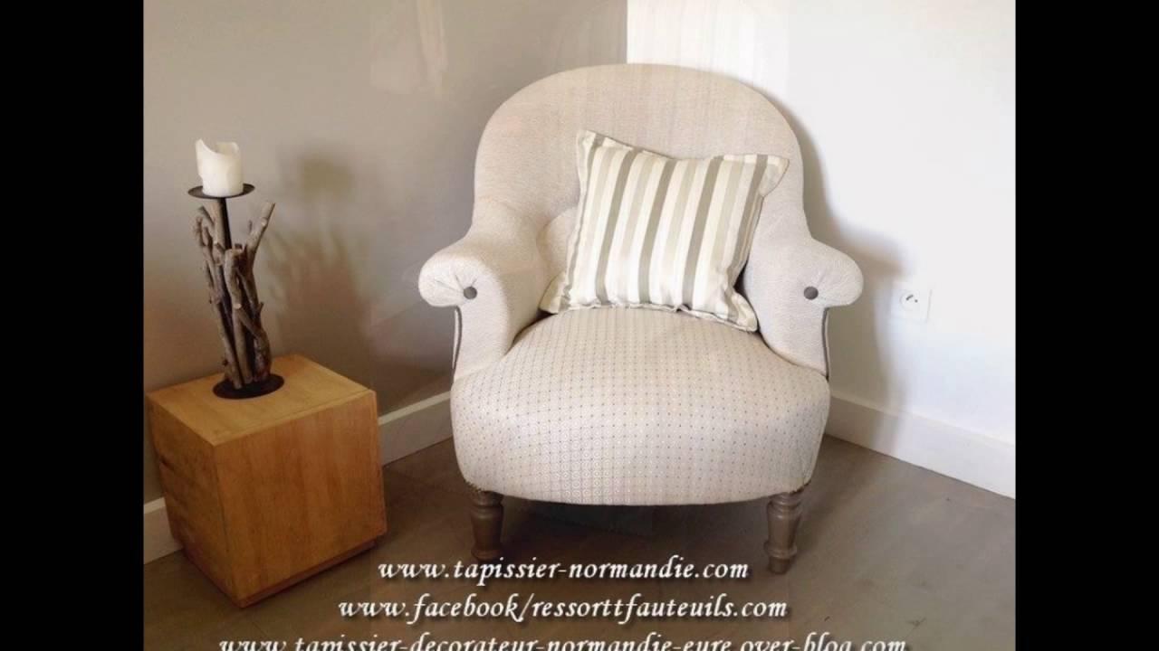 Ou Acheter Des Sangles De Tapissier ressort t fauteuils, julie monnier artisan tapissier