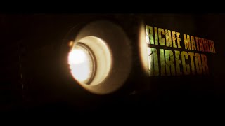 Richee Mathwin - Showreel - Director