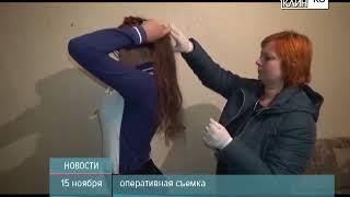 """ТНТ-Поиск: Полицейские задержали 19-ю """"барыгу"""" с весом"""