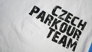 Czech Parkour Team - trička