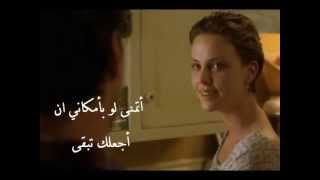 sweet november .. without you .. مترجمه