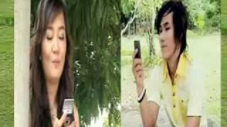 Chiếc phone tình yêu - Hoàng Phi Khanh