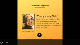 Rosa Parks Children's Music | Girl Power Songs