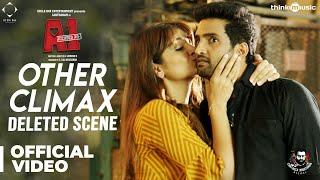 A1 | Deleted Scene 04 Other Climax | Santhanam, Tara | Santhosh Narayanan | Johnson K