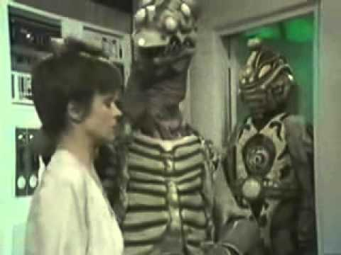 Doctor Who Episode Tribute No.113 - Arc Of Infinity