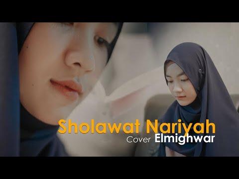 Sholawat Nariyah Cover Ayu Dewi El Mighwar