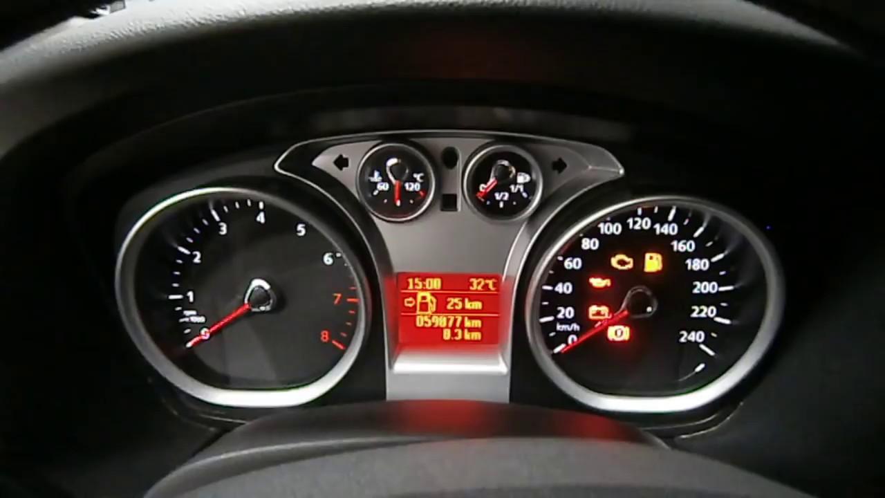 Ford Focus 1 6  U00e9 Bom Opini U00e3o Real Do Dono Detalhes Parte 1