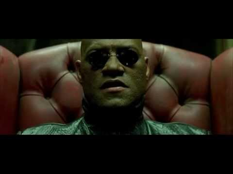 Matrix Morpheus Speech, Tomorrow we may all be dead