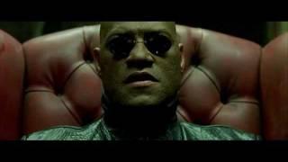 Matrix Morpheus Speech, Tomorrow we may all be dead