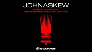 John Askew - Bored of You, Bored of Me (David Forbes Remix) [Download Free]