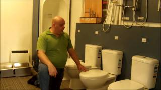 Mr Sink - Four things to know about toilet suites