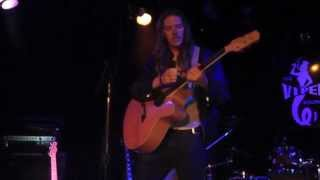 """Darren Hall """"Count to 50"""" Live @ The Viper Room"""