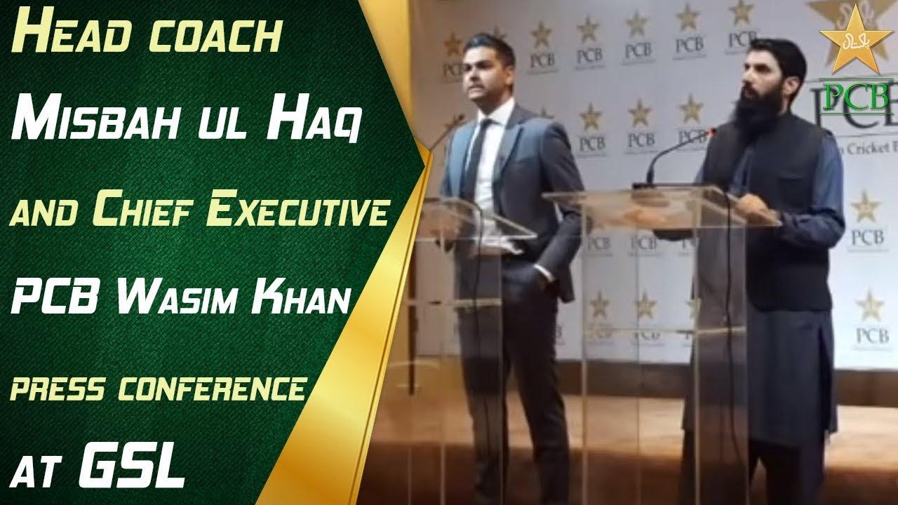 Pakistan Cricket Board (PCB) Official Website