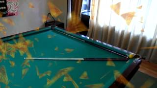 How To Mlg On Billiards Table