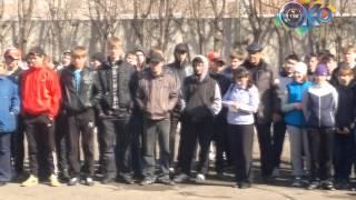 """Новости ОмКПТ """"Большая перемена"""" 13.05 - 17.05"""