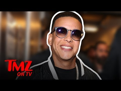 Daddy Yankee Hit In $2 Million Jewelry Heist! | TMZ TV