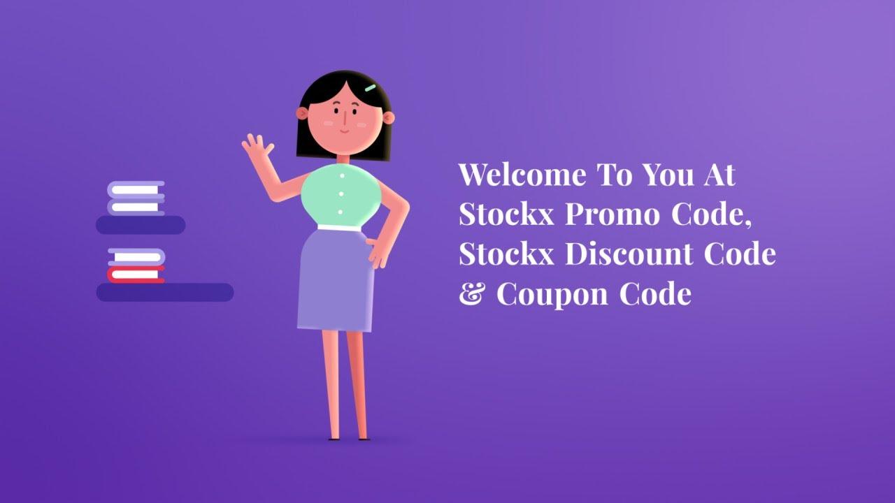 Stockx Promo Code | Stockx Discount Code | Stockx Coupon Code - 2019 - YouTube