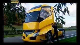 """Série G - Episode 7 - Yves Géniès - Essai """"le camion du futur"""""""