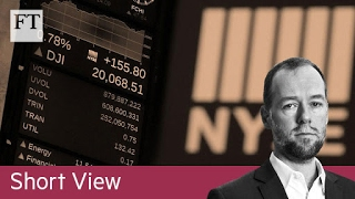 Investing under Trump | Short View