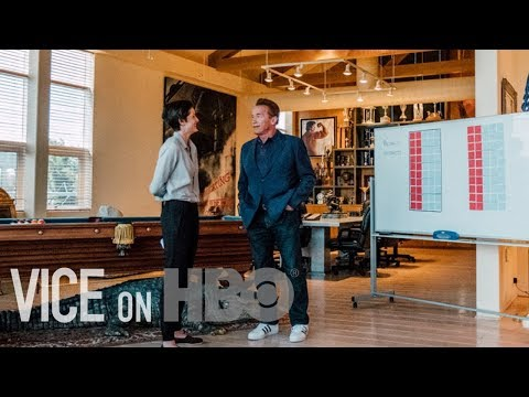 Divide and Conquer | VICE on HBO (Trailer)