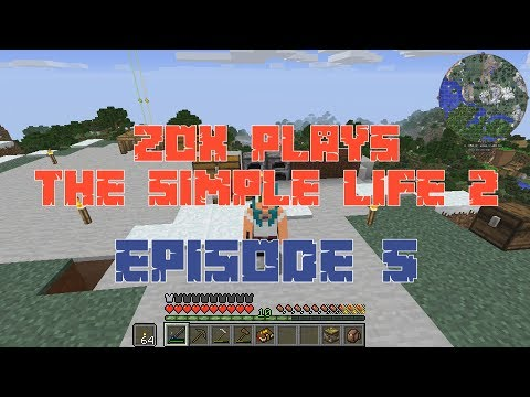 The Simple Life 2: Episode 5 - I serve with pleasure
