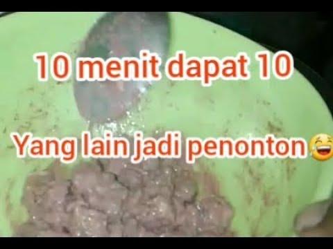 Umpan Ikan Lele Kolam Galatama Susah Makan Youtube