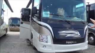 Forest River Legacy 360 RB Savings Vortex Hits Total Value RV Elkhart Indiana
