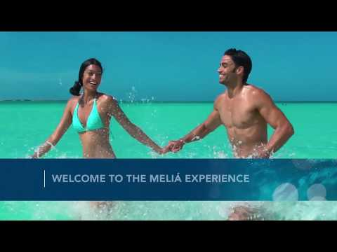 Vídeo - Meliá Internacional