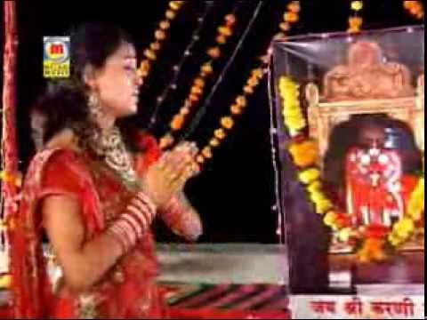 Om Karani Mangalam | Jag Janani | Hit Rajasthani Song | Prakash Mali Song