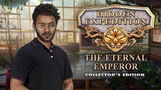 Hidden Expedition: The Eternal Emperor Collector