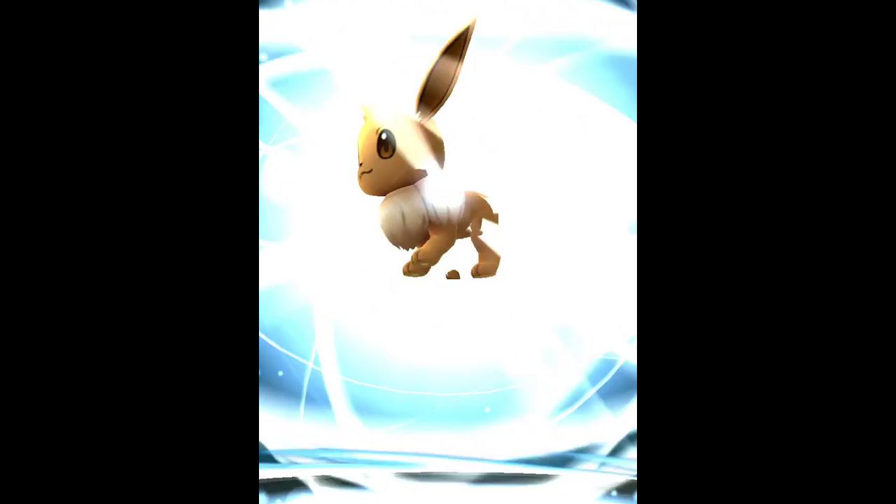 Eevee Evolution Espeon Umbreon Pokemongo Pokemon Go Tamao