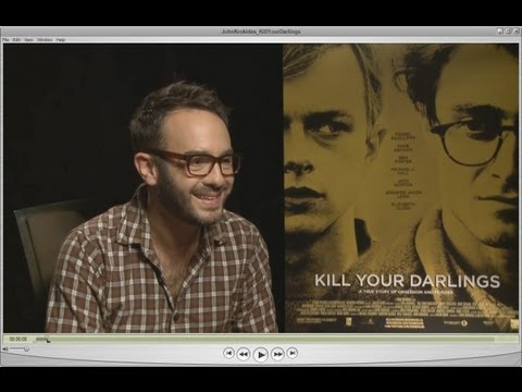 John Krokidas  Kill Your Darlings  at TIFF 2013 HD