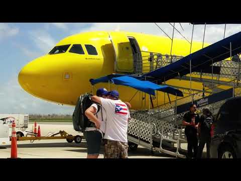 Operation Puerto Rico Care Lift 100617 MC