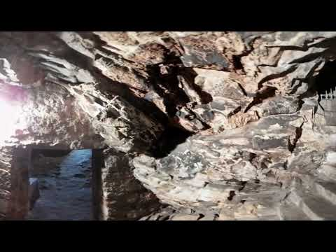 Small Tour Of St Fillans Cave In Fife | The Village Of Pittenweem | Paranormal Activity
