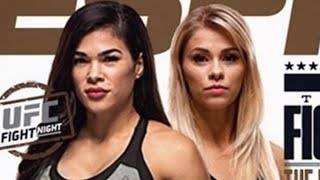 Rachael Ostovich REACTS To UFC Booking Known Domestic Abuser Greg Hardy On The SAME CARD As Her